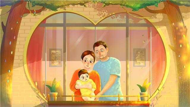 央视广告品牌申汉地板:藏在家居里的爱