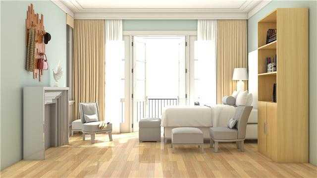 申汉地板:既要环保舒适,也要绿色安装