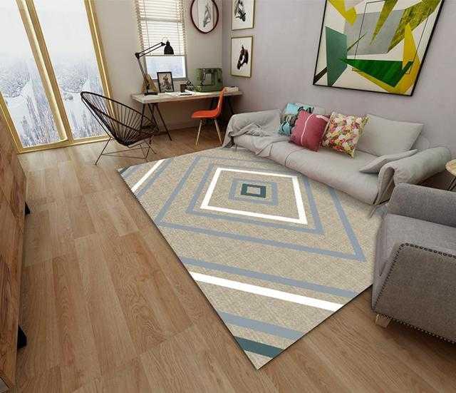 央视广告品牌申汉地板:关于地板翻新,你得知道这几点